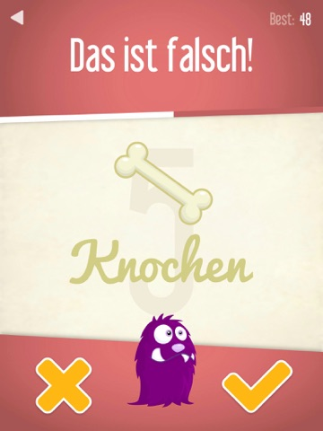 easy! Gehirnjogging Deluxe! Screenshot