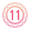 11 Circle - Addicting fun  free game