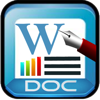 Word Docs - Microsoft Office WORD Edition &  Editor & Word processor for  OpenOffice Pro