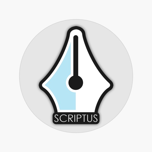 文艺写字板:SCRIPTUS