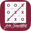 Tic Tac Toe For Smarties