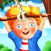 Hello Day: Outdoor (education app for kid)