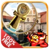 Historic - Free Search & Find Hidden Object