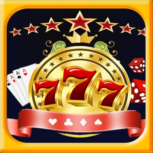 Amazing Best Slots Vegas Icon