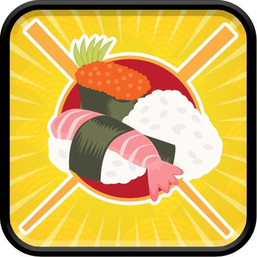 Sushi Deluxe Lite – 寿司豪华精简版免费游戏 – 最有趣的游戏为儿童,男孩和女孩 – 冷有趣的3D免费游戏 – 应用程序多人物理上瘾,上瘾的应用程序,时间管理游戏