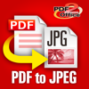 PDF to JPEG by PDF2Office - the PDF Converter for iPad