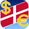 Valutaomregner - Konverter valutaer fra hele verden