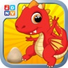 Egg Matching - Enjoy Puzzle Games with Your Family