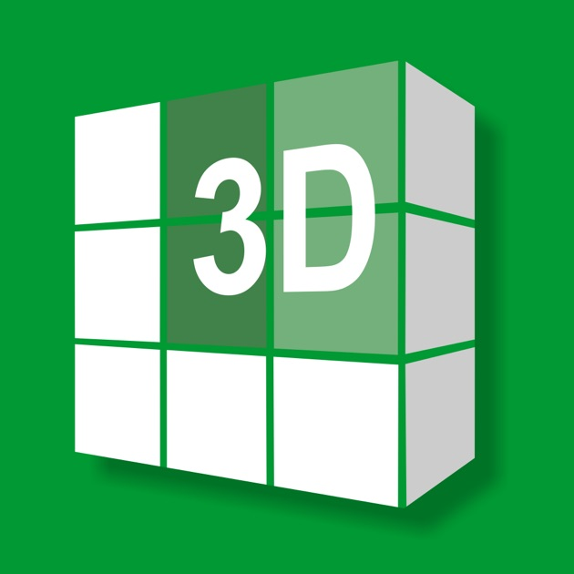 Design shed garage 3d on the app store for Garage design app