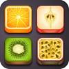 水果连连看 - 休闲, 免费,  好玩,  萌萌哒