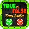 True False - Невозможно Общая Битва Бесплатный Миллионер издание
