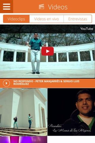 Peter Manjarres screenshot 4