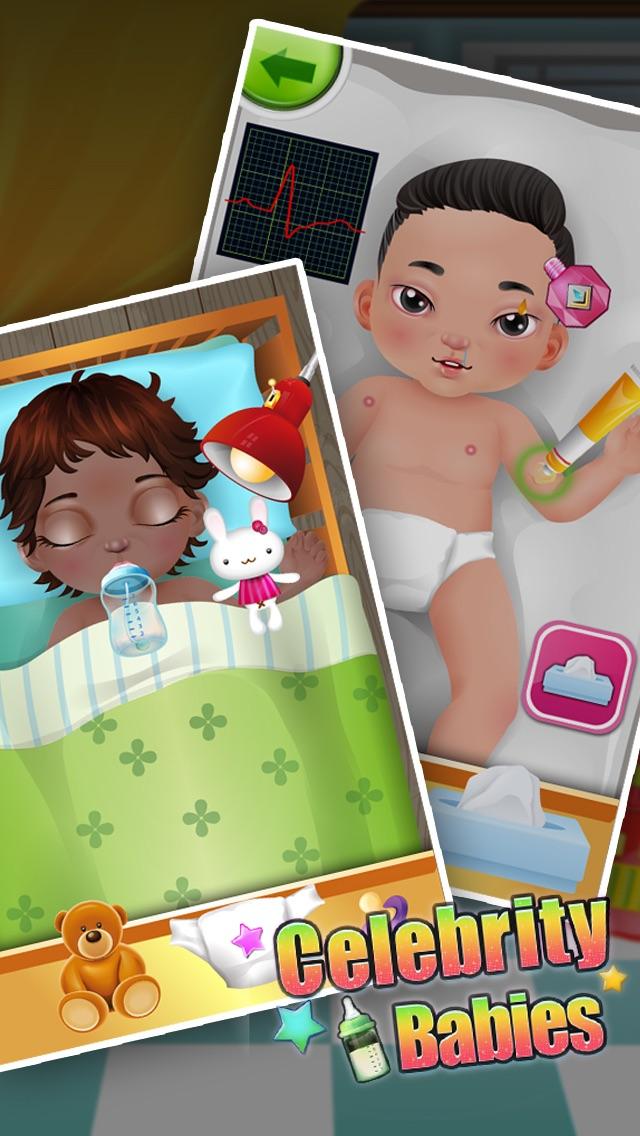 Celebrity Baby Care & Hospital screenshot 2