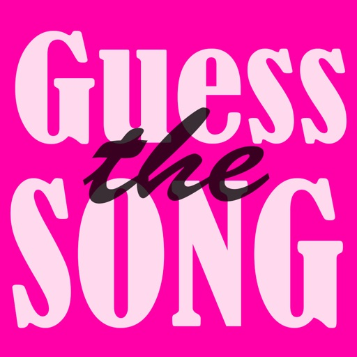 Guess the 90s Song - Music quiz with rock and pop hits