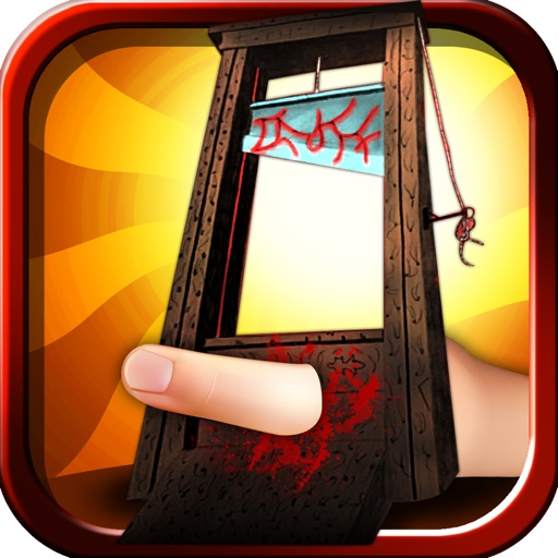 Fast Finger Blood Reflex Challenge PAID iOS App