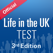 Official Life in the UK Test – 3rd Edition