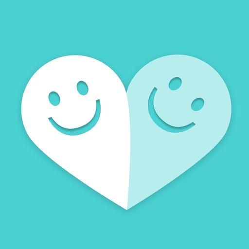 交心-最具正能量的情绪管理与社交应用