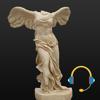 Louvre Museum : 卢浮宫博物馆语音导览,作品欣赏