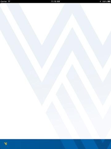 Screenshot of WVUJobFairs Pro