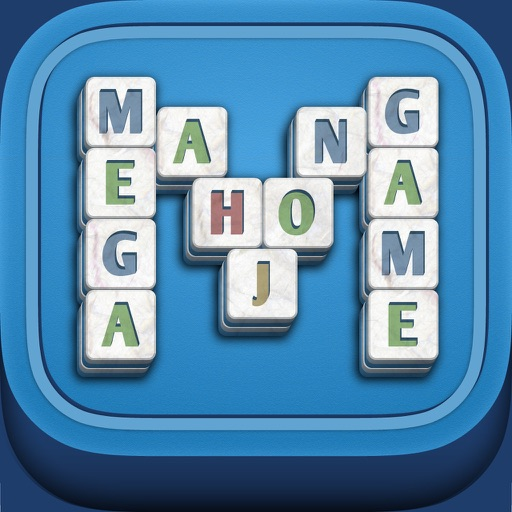 Mahjong with Words iOS App
