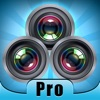 Multi Shot Cam Pro-Take Multiple Photos with Timer