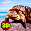 Ocean Turtle Survival Simulator 3D