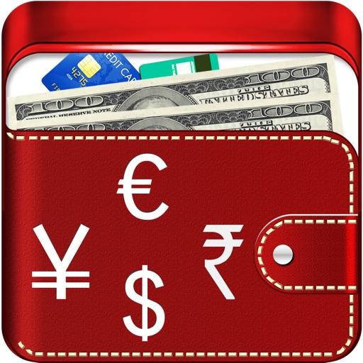 My Pocket Accountant iOS App
