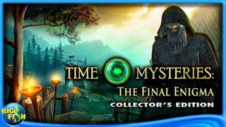 Time Mysteries: The Final Enigma - A Hidden Object Adventure-0