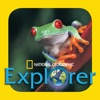 National Geographic Explorer for Schools