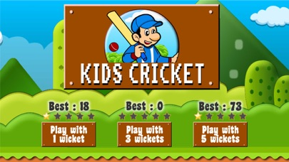Kids Cricket-2