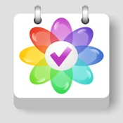 Ovulation and Pregnancy Calendar (Fertility Calculator, Gender Predictor, Period Tracker) Mobile App Icon