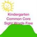 Kindergarten Common Core Sight Words Free icon
