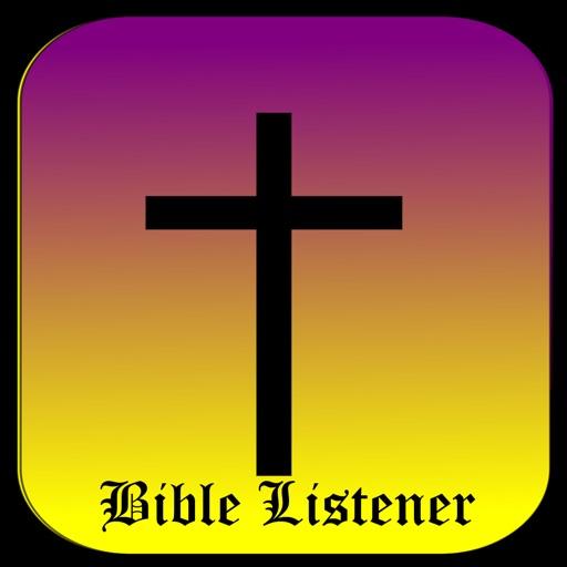 Bible Listener -- audio bible