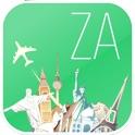 Afrique du Sud Carte en ligne & vols. Les billets avion, aéroports, location de voiture, réservation