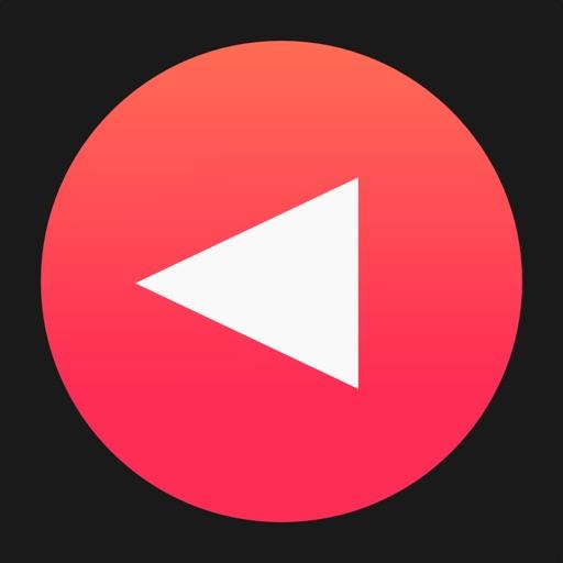 时光倒流播放器:Reverse Music Player
