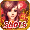 Ace Party Girls Slots FREE - Spin & Win Hot Vegas Casino
