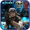 Commando Fantasy Horror Mission 1: Cave