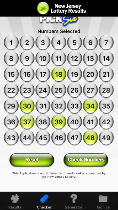 herpes dating site nj lottery Are you a winner all draw game prizes must be claimed at a florida lottery retailer or florida lottery office on or before the 180th day after the winning drawing.