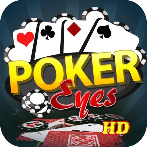 Poker Eyes HD - House-of-Video Card Games iOS App