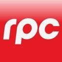 RPC TV icon