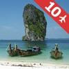 Thailand : Top 10 Reiseziele – Reiseführer der besten Ausflugsziele