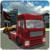 Tow Truck Simulator - 3D-Simulations-Spiel Towing