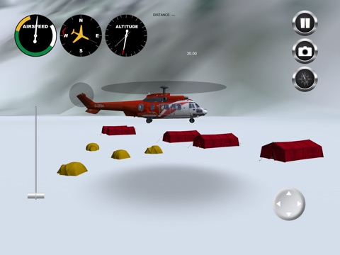 Airplane Adventures Everest на iPad