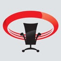 GENCom Mobile Unified Communications Client for iPhone icon