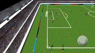 Screenshot of 2014 Baby Soccer Cup2