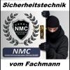 Die NMC Sicherheitsbude