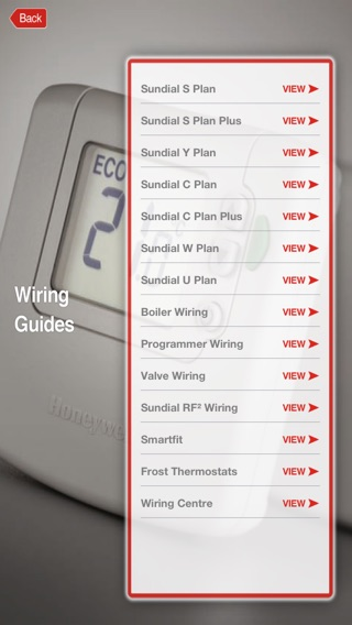 320x568bb wiring guide for domestic heating systems by honeywell on the app honeywell wiring guide at n-0.co