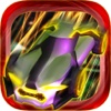 Age Of Racing Rampage - Future Cars Battle