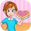 Heart Day - Little Chef Game For Kids CROWN