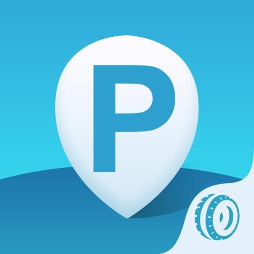 找车位-车轮找车位,支持全国,附近免费停车位、停车备忘、停车提醒